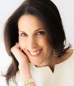 Robin Harrison Kaplan headshot