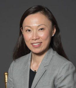 Lily L. Ng headshot