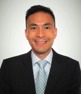 David W. Wu headshot
